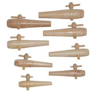 grifos de madera