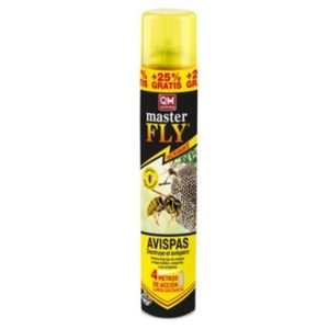 masterfly moscas