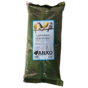 mixtura canarios anxo
