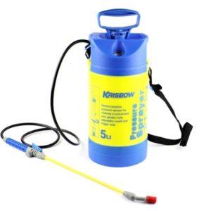 pulverizador VH 8L